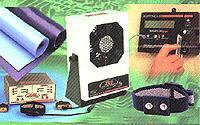 防静电放电产品